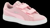 Puma Børne sneaker Pink 367378