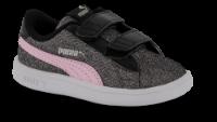 Puma Børne sneaker Sort 367380