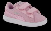 Puma Børne sneaker Pink 367380