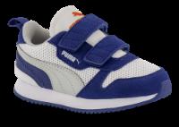 Puma Børne sneaker Grå 373618