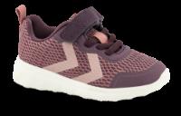 Hummel Barnesneakers Lilla 203286