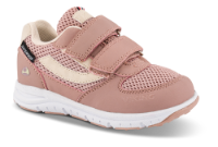 Viking Barnesneakers Rosa 3-51655