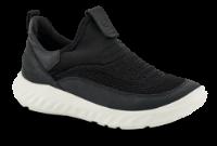 ECCO Barnesneakers Sort 71261201001  SP.1 LITE