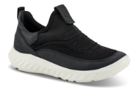 ECCO Børne sneaker Sort 71261201001  SP.1 LITE