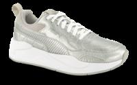 Puma Sneaker Sølv 382218