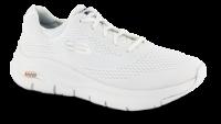 Skechers Sneaker Hvid 149057