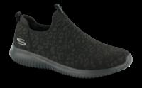 Skechers Sneaker Sort 149177