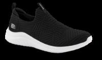 Skechers Sneaker Sort 149180