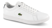 Lacoste Sneaker Hvid 10020010