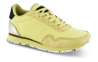 Woden Sneaker Gul WL163