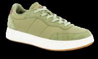 Woden Sneaker Grøn WL606