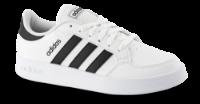 adidas Sneaker Hvid FX8707 BREAKNET