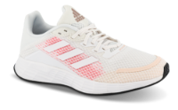 adidas Sneaker Hvid FW3222 DURAMO SL W