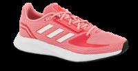 adidas Sneaker Rød FZ1327 RUNFALCON 2.0 W