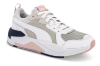 Puma Sneaker Grå 372602