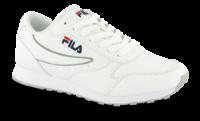 Fila Sneaker Hvid 1010263