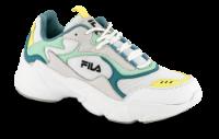 Fila Sneaker Hvid 1011233