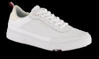 Tommy Hilfiger Sneaker Hvid FM0FM03427YBR