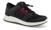 ECCO Sneakers Sort 83532351776  EXOSTRIDE