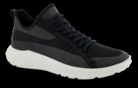 ECCO Sneaker Sort 50423451052  ST.1 LITE