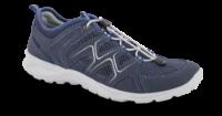 ECCO sneaker marineblå 825774 TERRACRUI