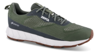 ZERO°C sneaker olivengrønn 10015