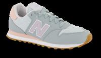 New Balance Sneakers Grå GW500BA1