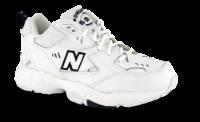 New Balance Sneaker Hvid MX608WT
