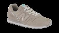 New Balance Sneakers Sølv WL373FM2