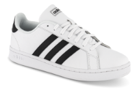 adidas Sneakers Hvit F36392 GRAND COURT