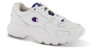 Champion Sneakers Hvit CWA-1