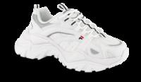 Fila Sneaker Hvid 1011229-1011230