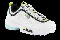 Fila Sneaker Hvid 1011239