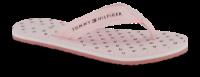 Tommy Hilfiger Poolslide Rød FW0FW05663TOG