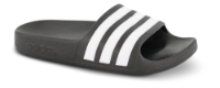 adidas Pool slides unisex Sort F35556 Adilette Aqua K