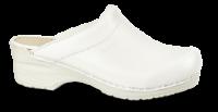 Sanita dametræsko hvid 1500047