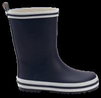 Skofus Barnegummistøvle blå