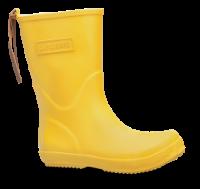 Bisgaard barnegummistøvel gul 92001999