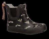 Bisgaard børnegummistøvle sort 92010999