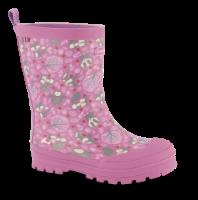 Viking barnegummistøvel pink 1-10620 Jolly W
