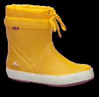 Viking barnegummistøvel gul 1-16000 Alv