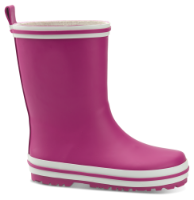 Skofus Barnegummistøvle pink