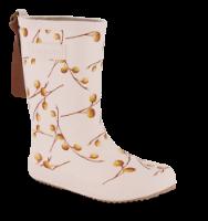 Bisgaard børnegummistøvle beige mønstret 92007999
