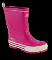 Viking Barnegummistøvler Pink 1-12150