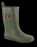 Bisgaard barnegummistøvel armygrønn 92004999