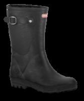 Viking dame-gummistøvel sort 1-36550 Hedda W