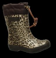 Bisgaard børnetermostøvle leopard 92009999