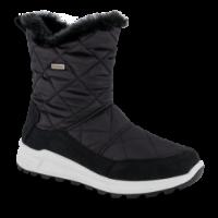 B&CO Kraftig støvle Sort 8620500111