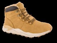 Woollies Kraftige støvler Gul 20540