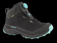 Icebug Kraftige støvler Sort F13085-9A Stavre